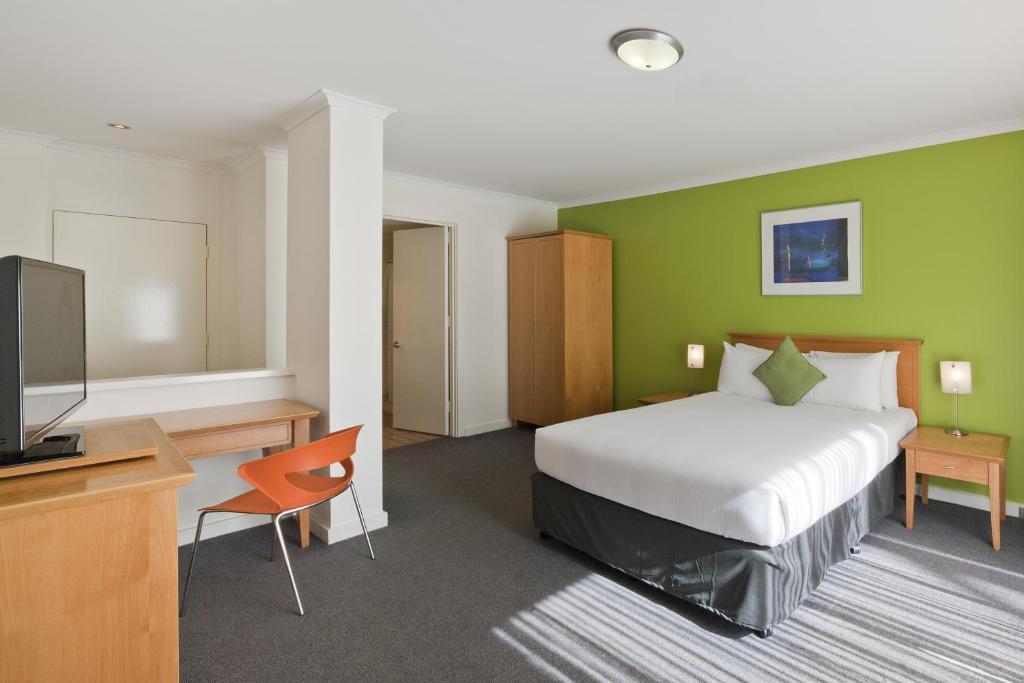 hoteles recomendados alice springs