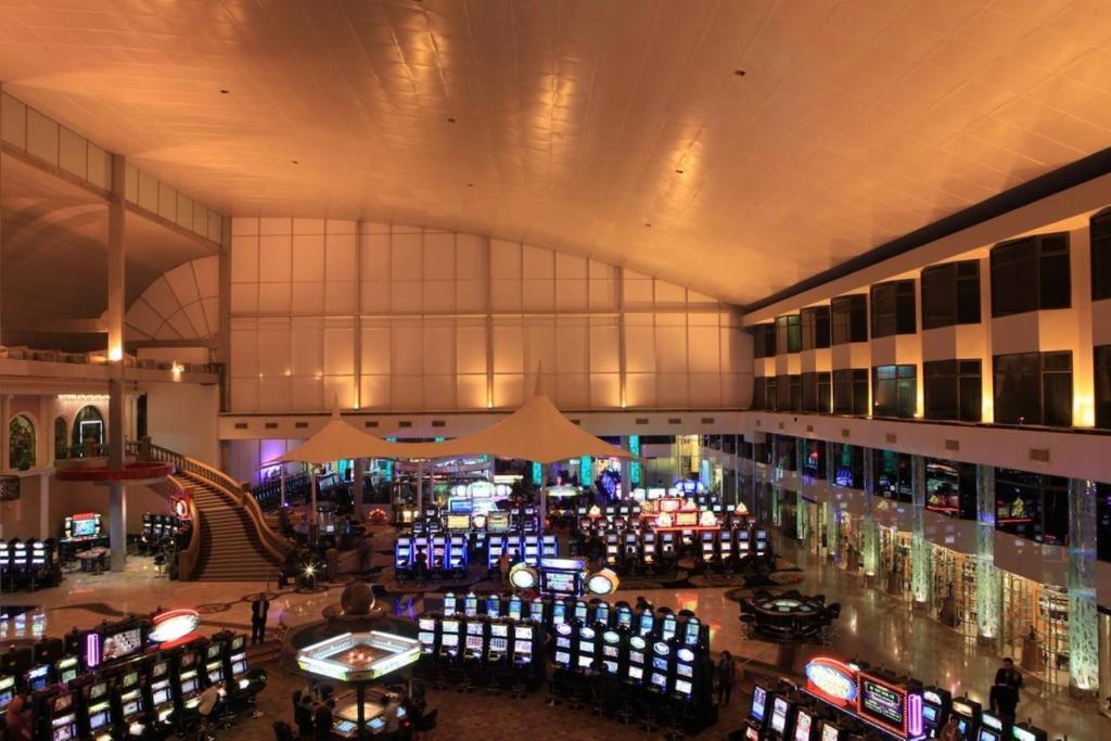 Palace casino la center review understanding problem gambling