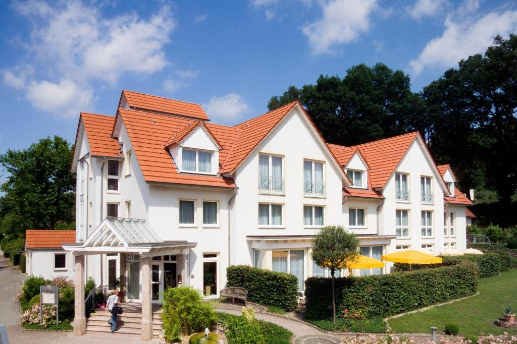 Badezimmer Ibbenburen.Hotel Leugermann Deutschland Ibbenburen Booking Com