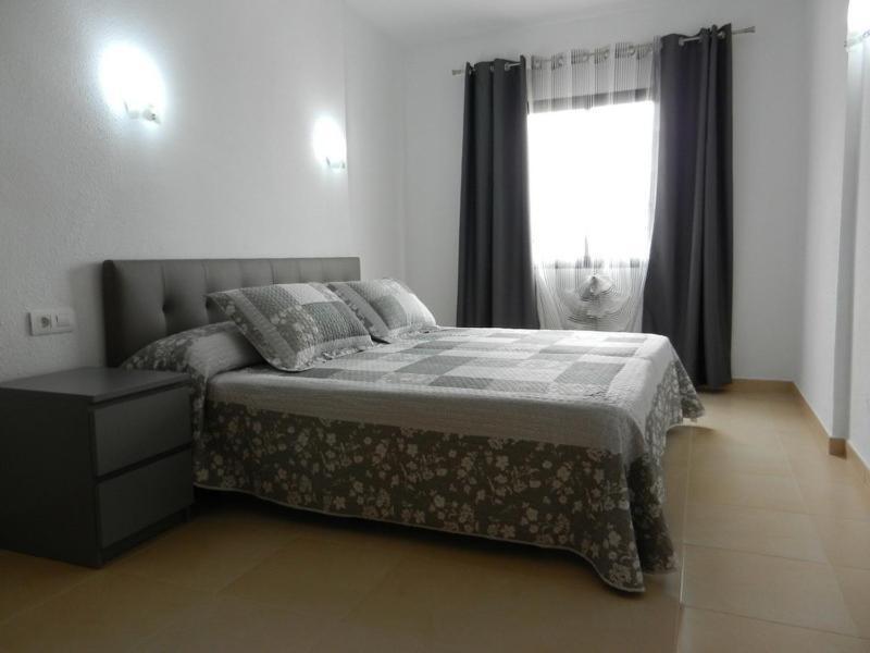 Club Paraiso Apartments