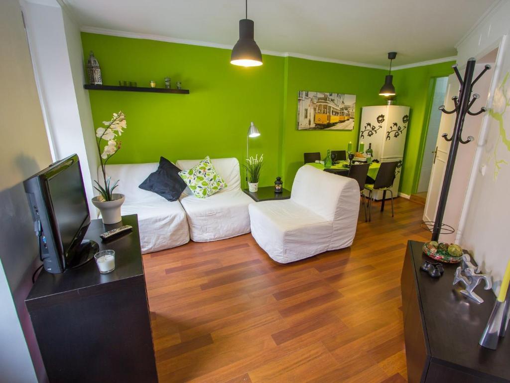 Appartement Casa dos Prazeres Campo de Ourique (Portugal ...