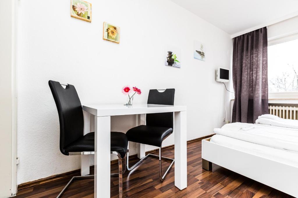 Easy Apartments Cologne (Deutschland Köln) - Booking.com
