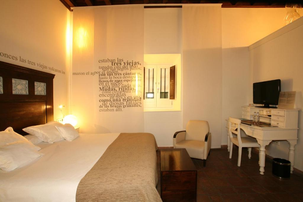 boutique hotels in granada  12
