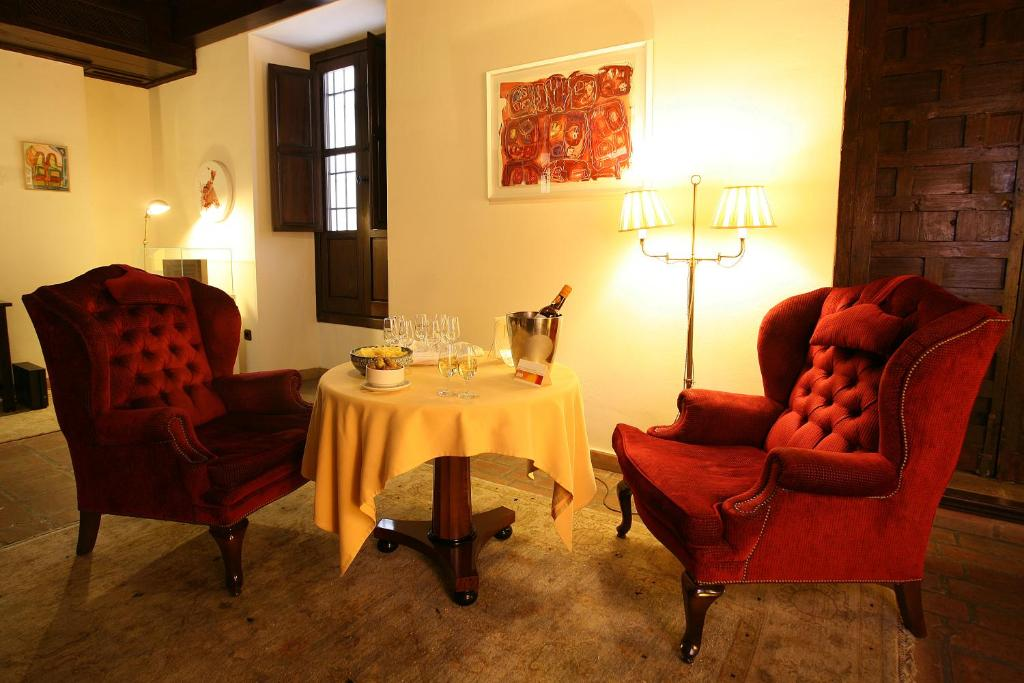 boutique hotels in granada  135
