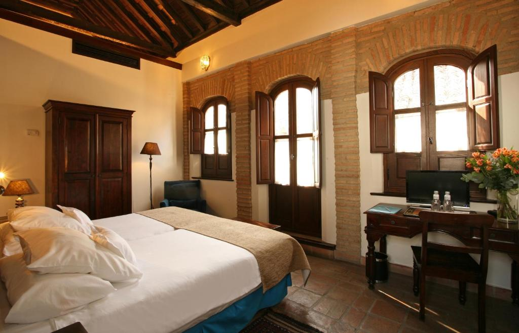 boutique hotels in granada  10