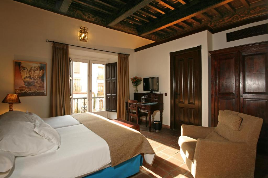 boutique hotels in granada  48