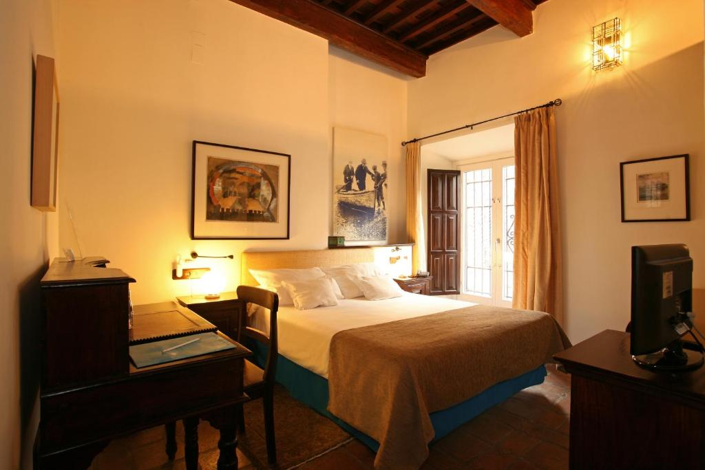 boutique hotels andalusien  190