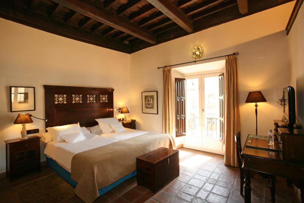 boutique hotels in granada  43