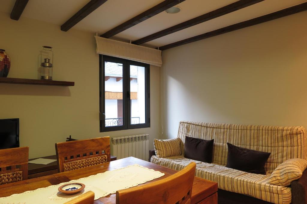Foto del Apartamentos Casa Pochetas