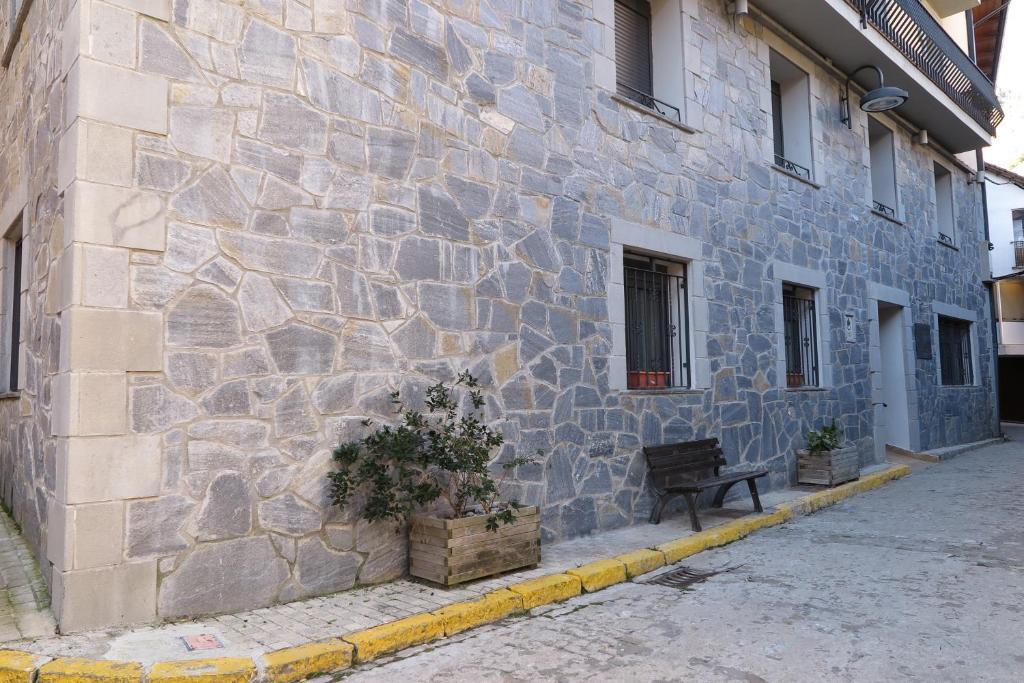 Apartamentos Casa Pochetas fotografía