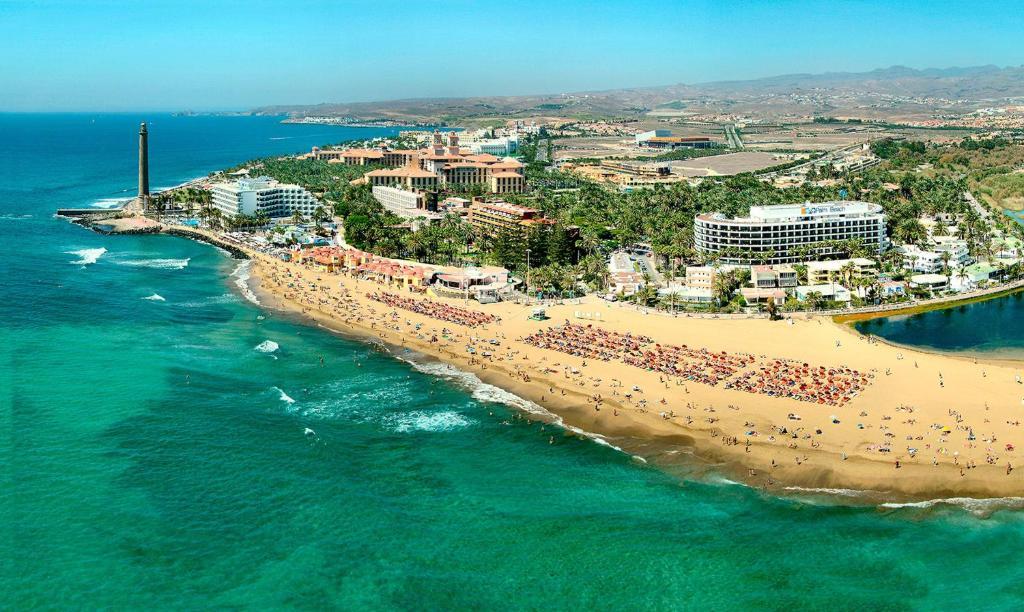 playa maspalomas 1
