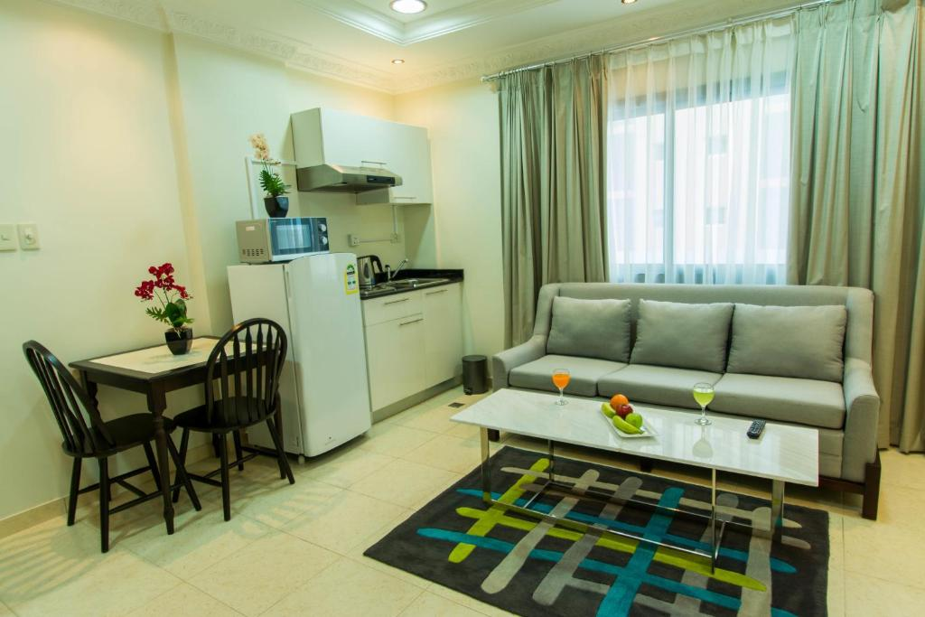 Baisan Suites Al Jubail Al Jubail Updated 2019 Prices