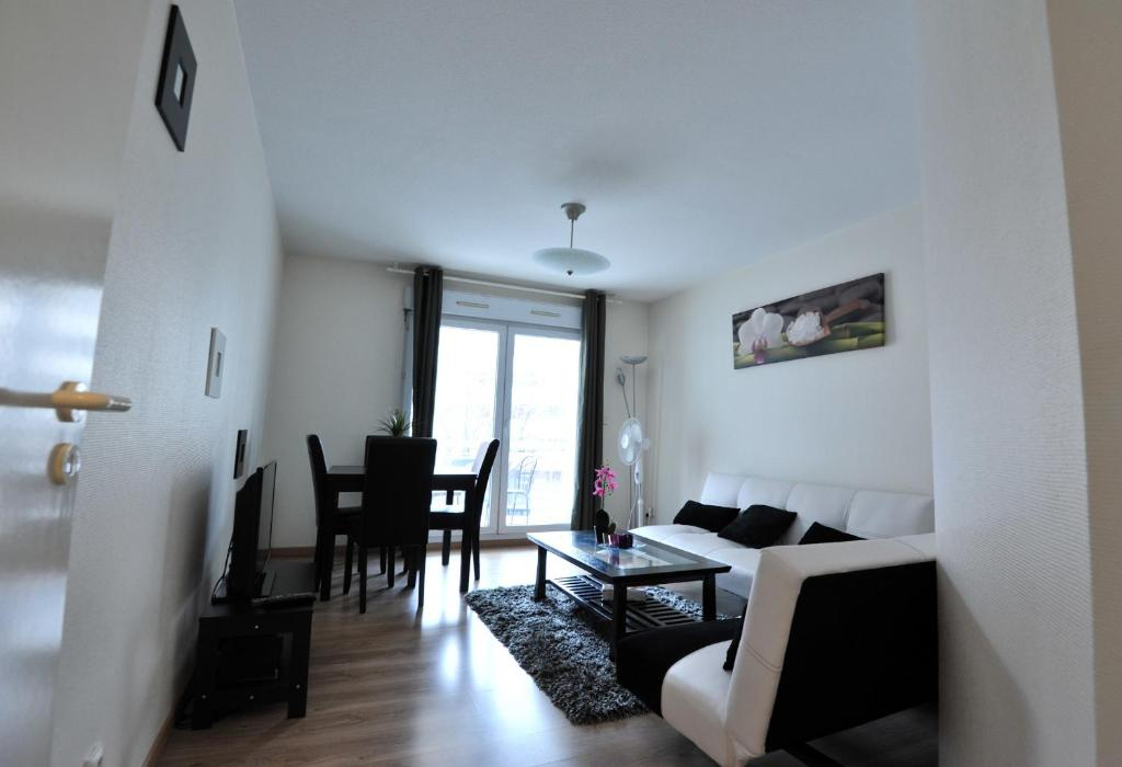 Appartement Marie (France Strasbourg) - Booking.com