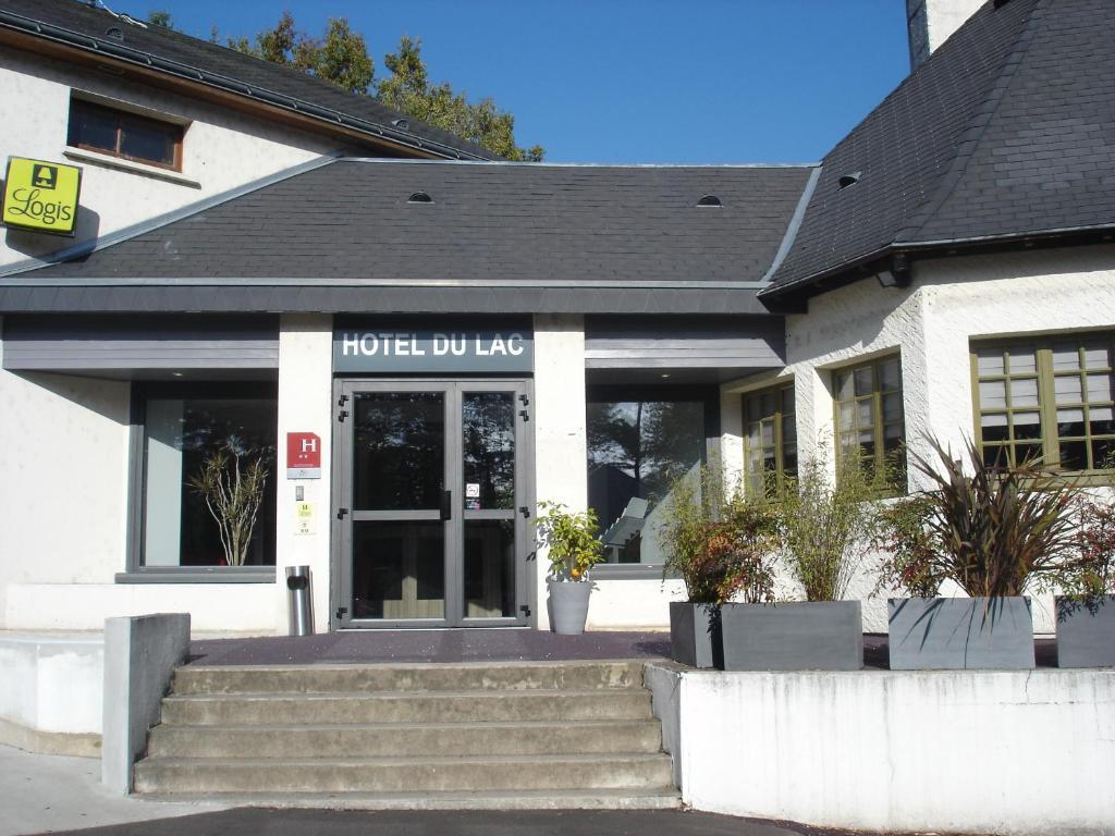 Hotel restaurant du lac joué lès tours u2013 tarifs 2018