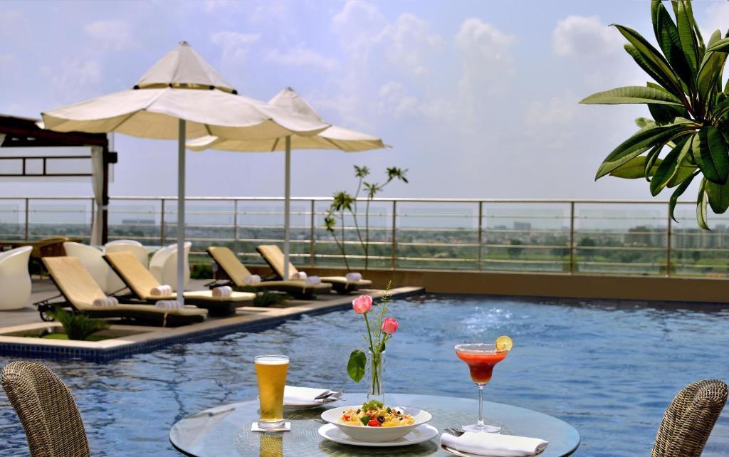 Hotel Radisson Blu Jaipur India Booking Com