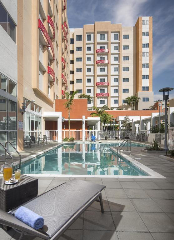 Marriott West Palm Beach Downtown Reserve Now Gallery Image Of This Property