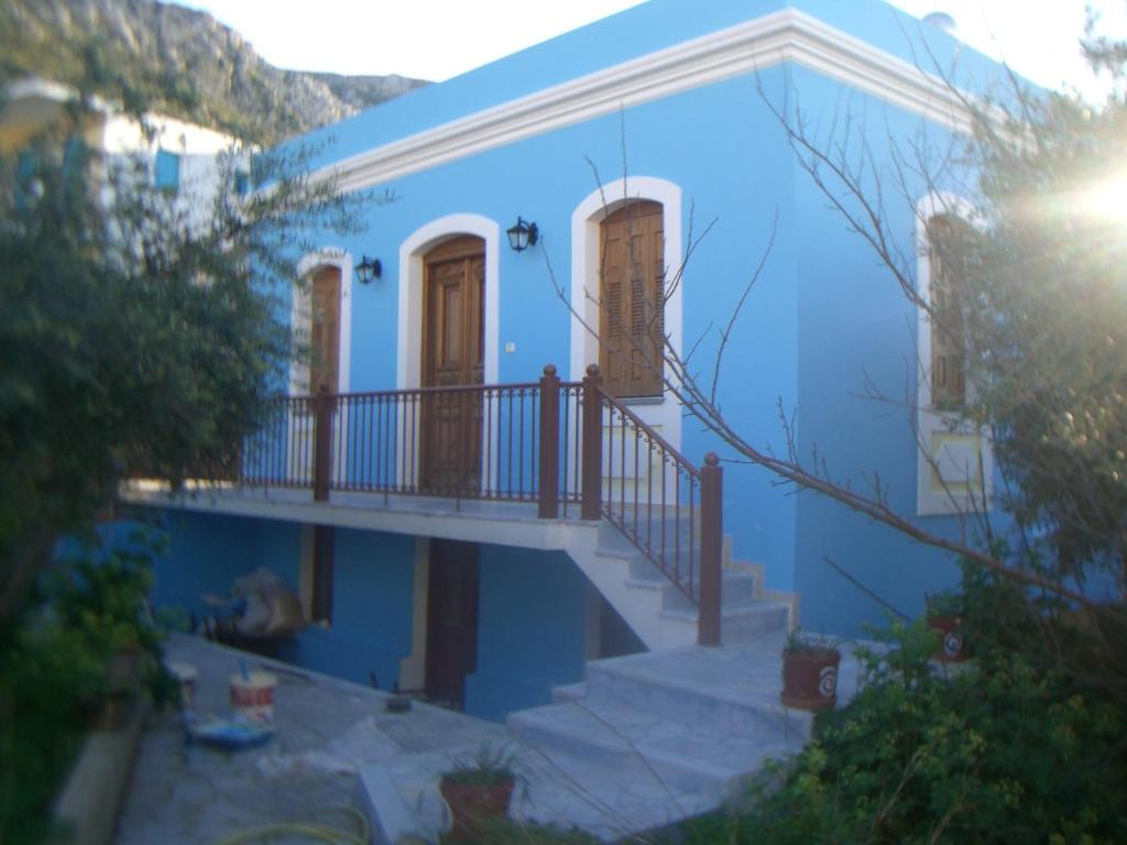 Kalymnos commercial properties with tenants to buy