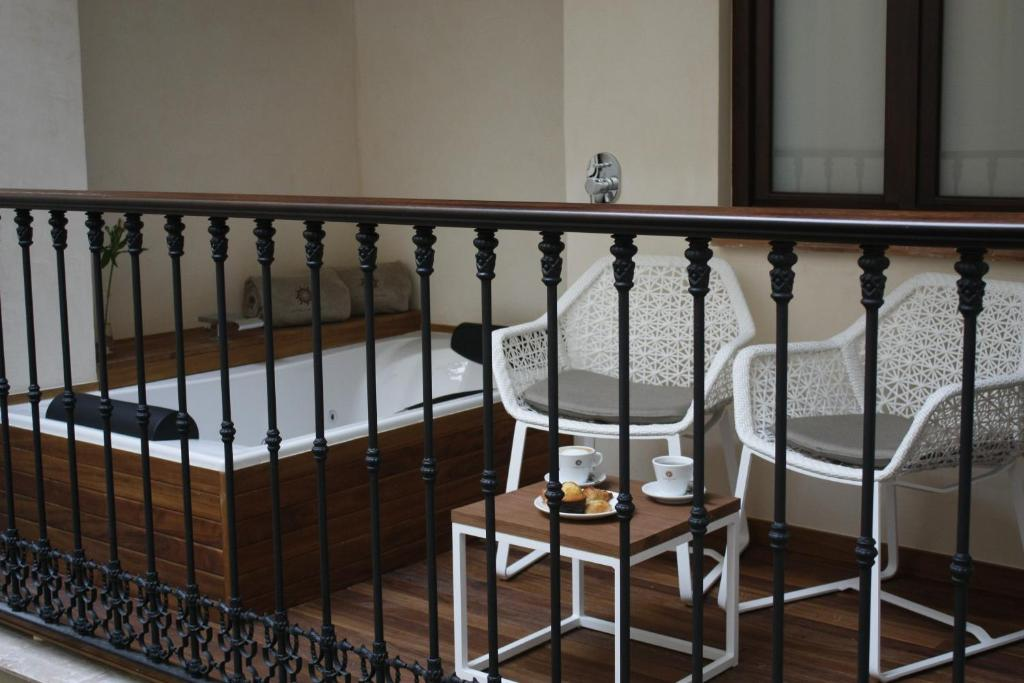boutique hotels sevilla provinz  263