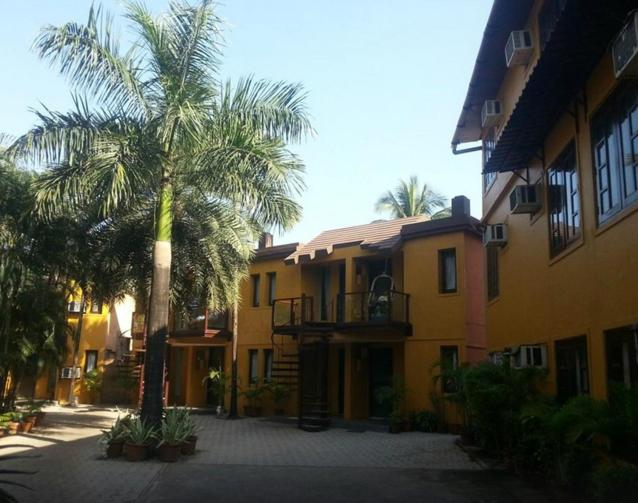 Silver Sands Beach Resort Reserve Now Gallery Image Of This Property