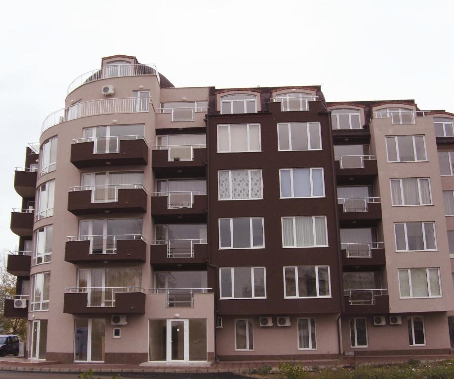 Polaris Apartments: Stella Polaris Holiday Complex, Sunny Beach, Bulgaria