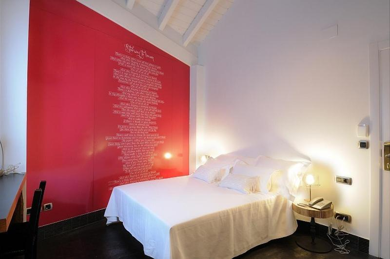boutique hotels in bizkaia  116
