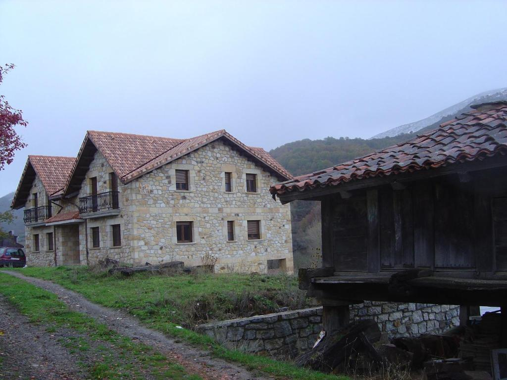 Apartments In Barniedo De La Reina Castile And Leon