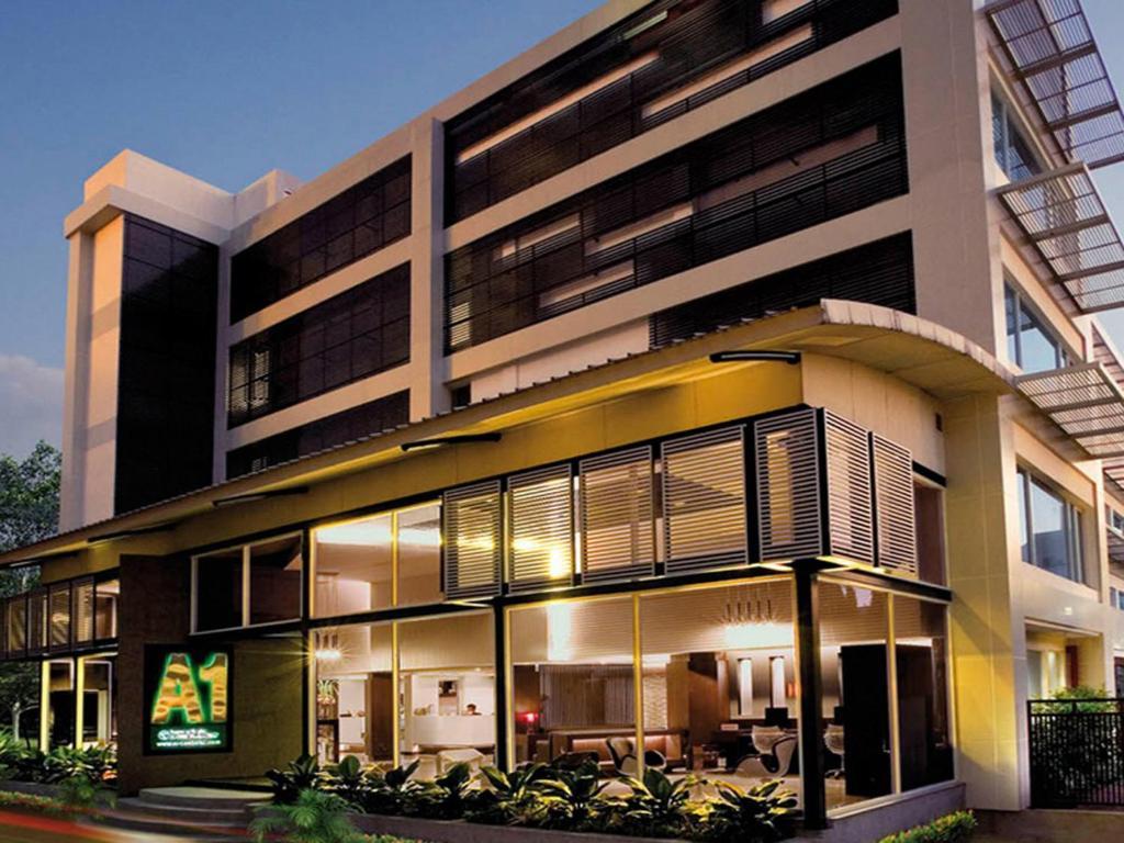 A Boutique Hotel A One Boutique Hotel Bangkok Thailand Bookingcom