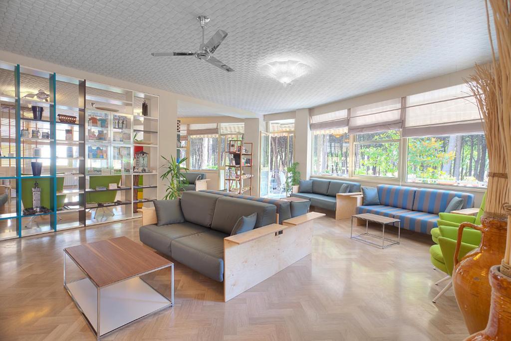 Hotel Antares, Cervia – Prezzi aggiornati per il 2018