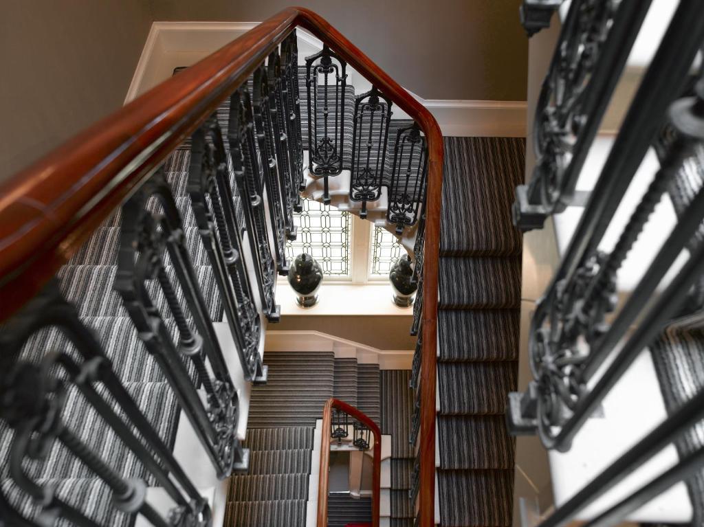 The Chester Residence  Edinburgh  Uk