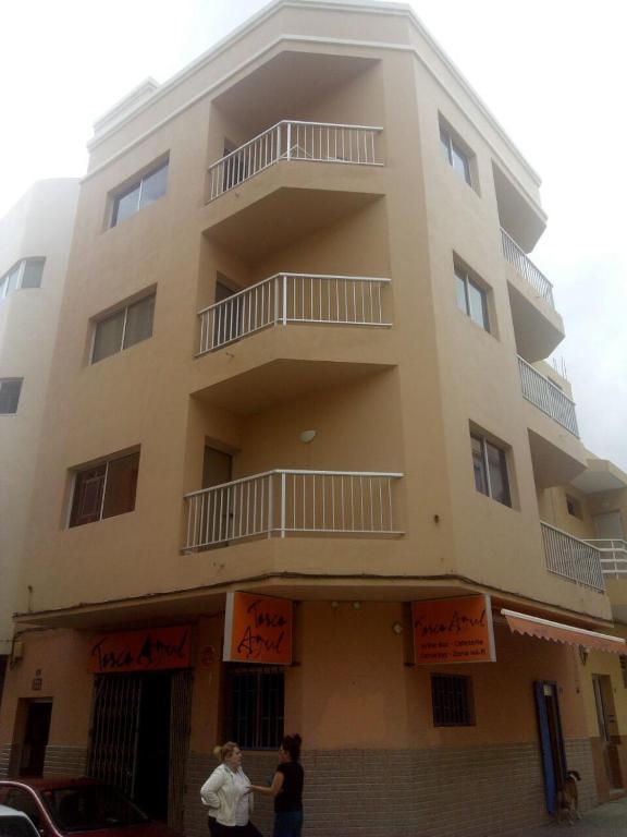 Apartment Edificio Fayra imagen