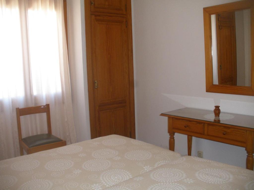 Apartamentos Can Jordi foto