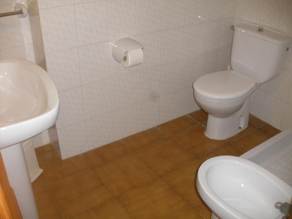 gran imagen de Apartamentos Can Jordi