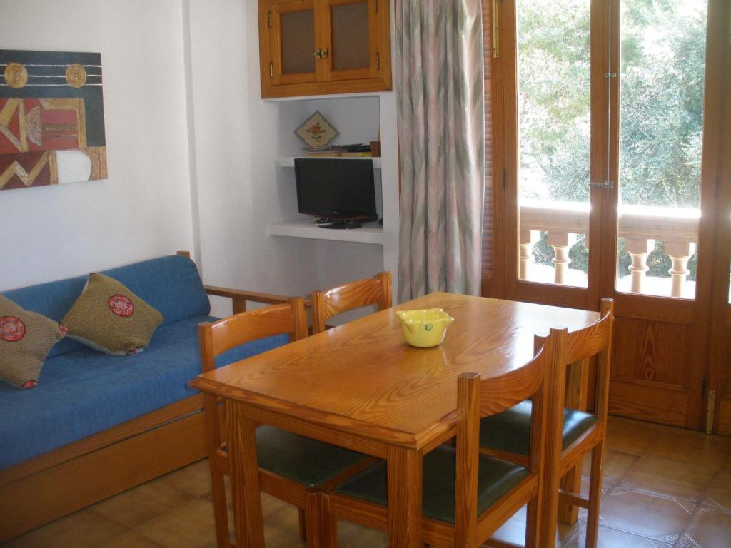 Imagen del Apartamentos Can Jordi