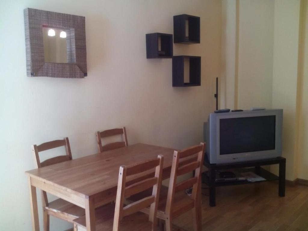 Apartamento Postigo