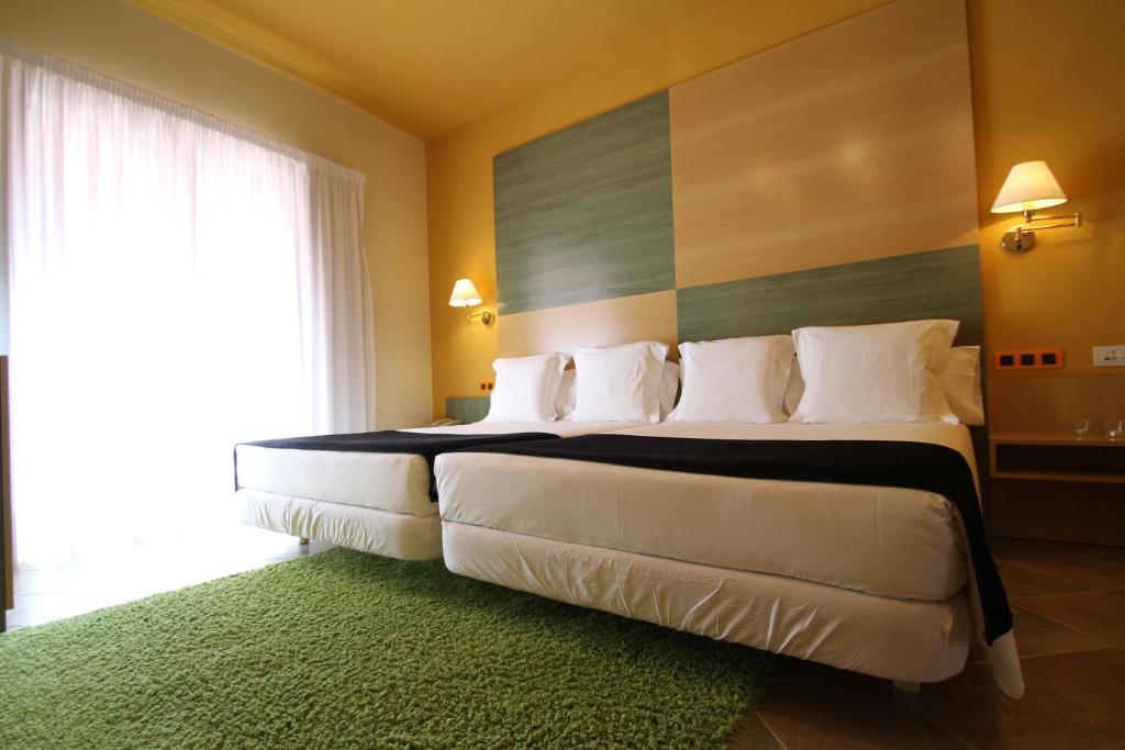 Hotel de la Moneda 8