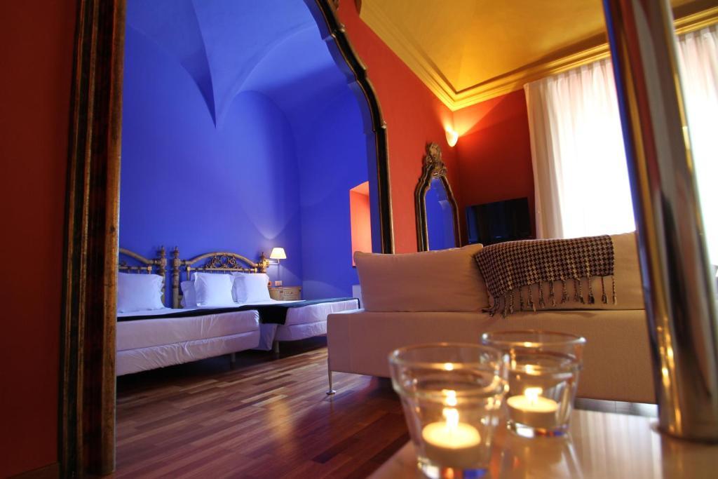 hoteles con encanto en castelló d'empúries  6