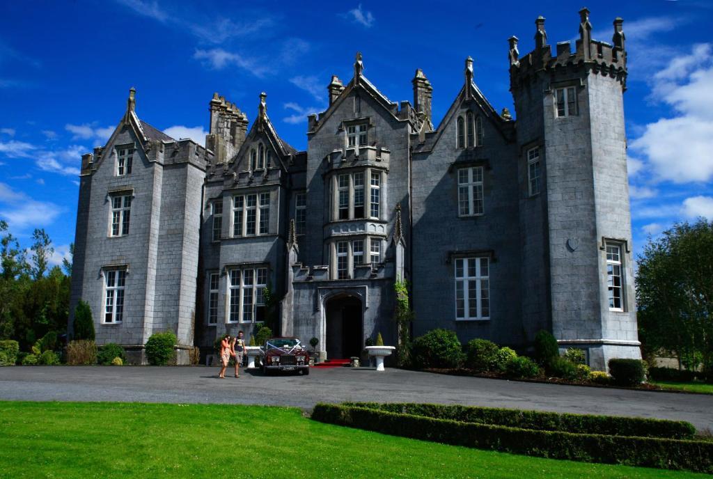 Property Value Ireland