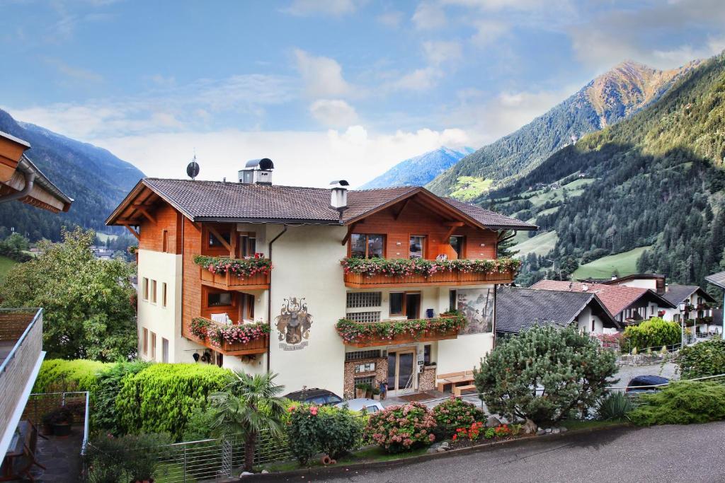 Hotel Wildsch 252 Tz Italien St Leonhard In Passeier
