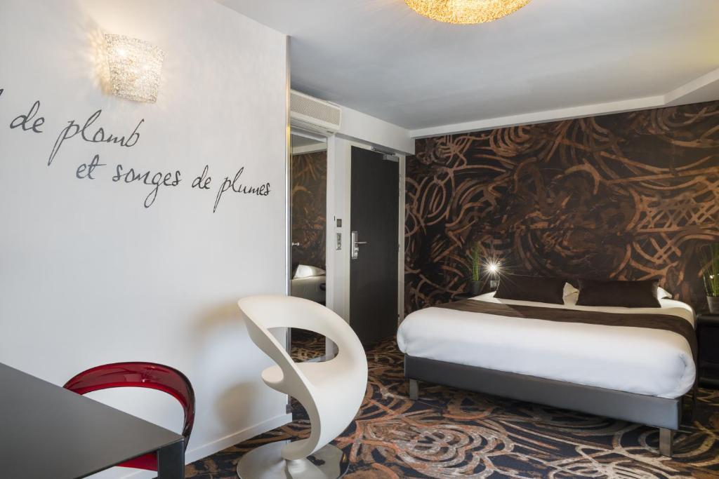 Le bon hôtel neuilly sur seine u prezzi aggiornati per il
