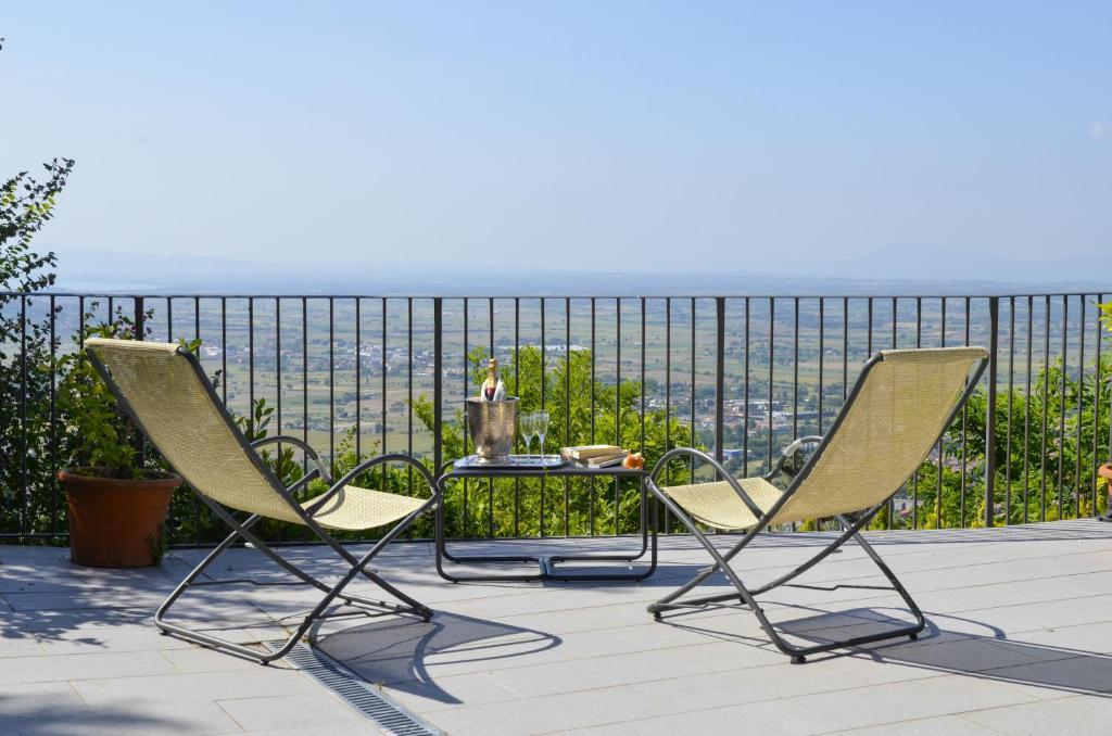 ホテル サン ルカ(Hotel San Luca)