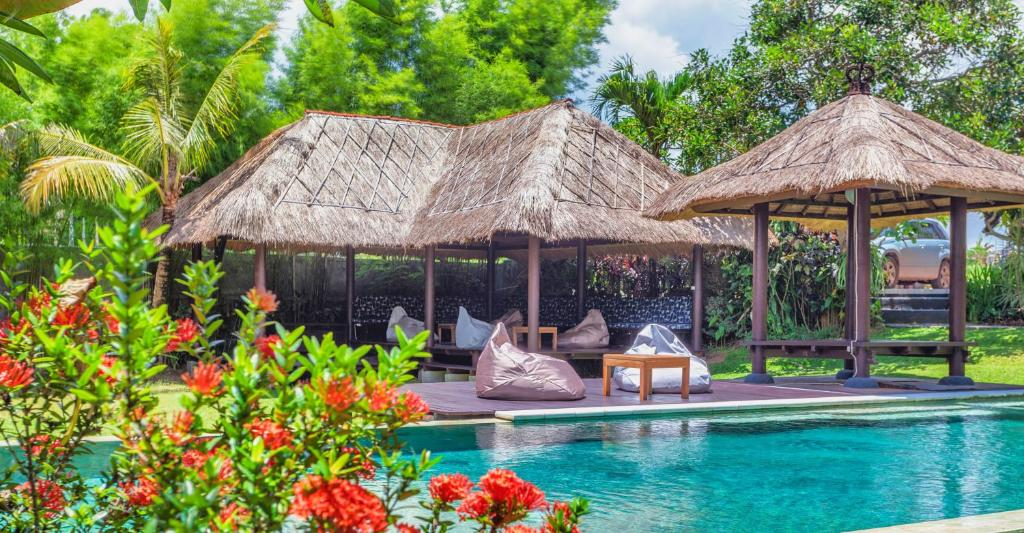 Boost Camp Bali