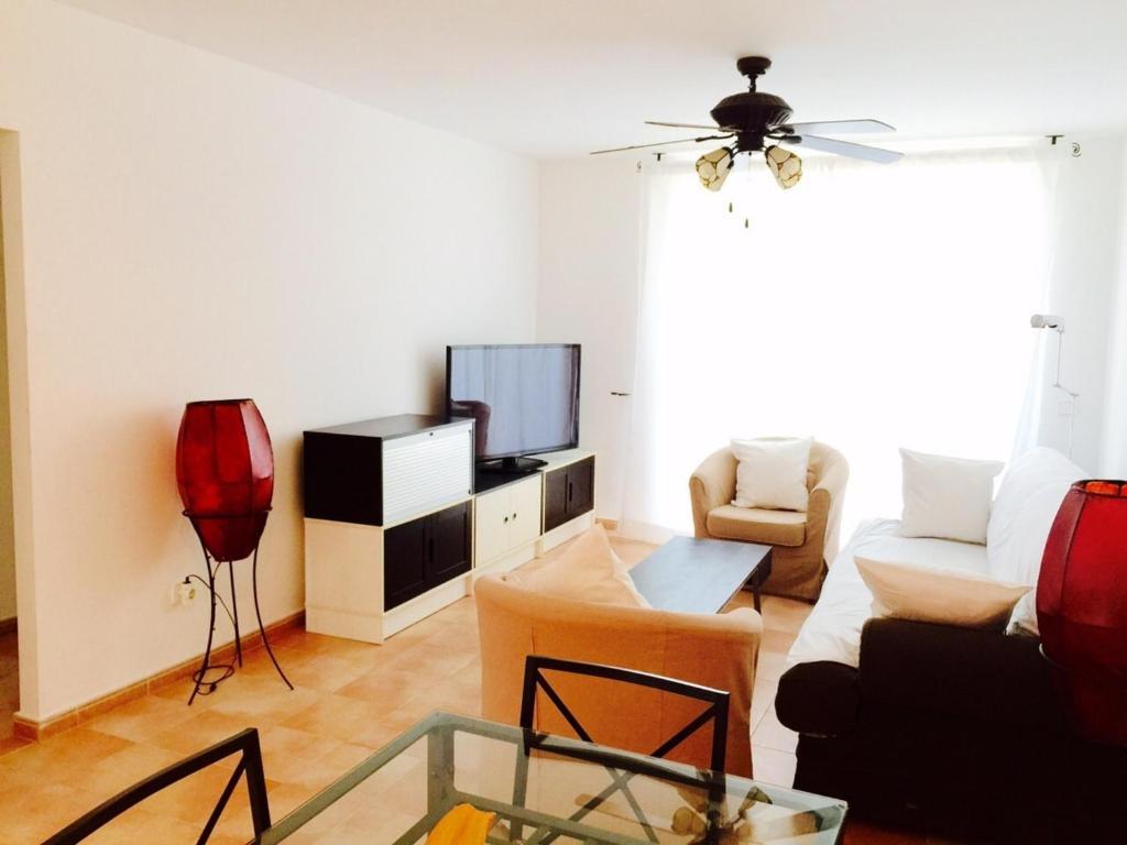 Недорогое жилье в испании снять