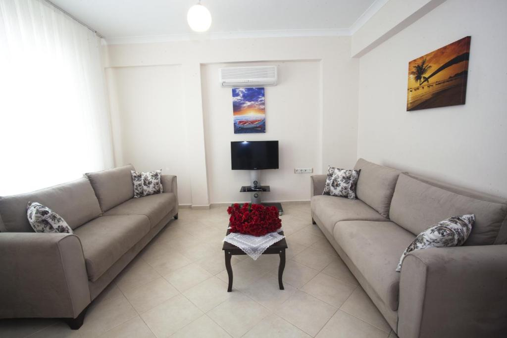 Anatolian Boutique Apartments