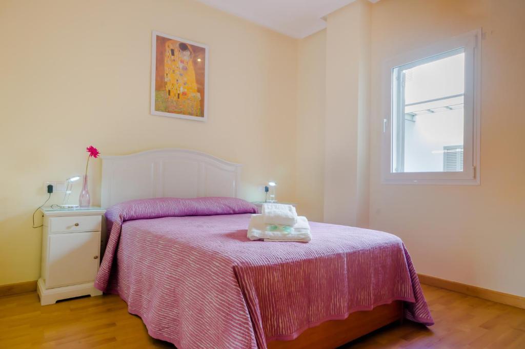 Apartamentos Ribera del Puerto foto