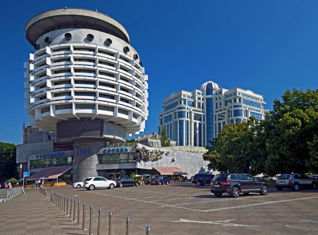 The Best Hotels In Kiev