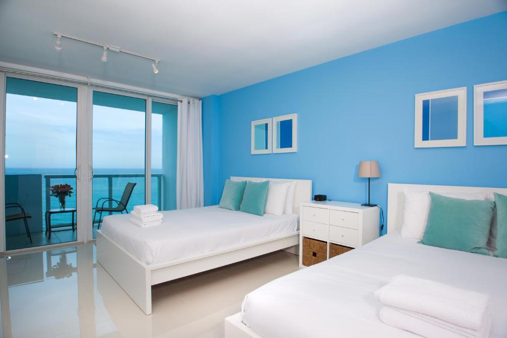 Aparthotel Design Suites Miami Beach USA
