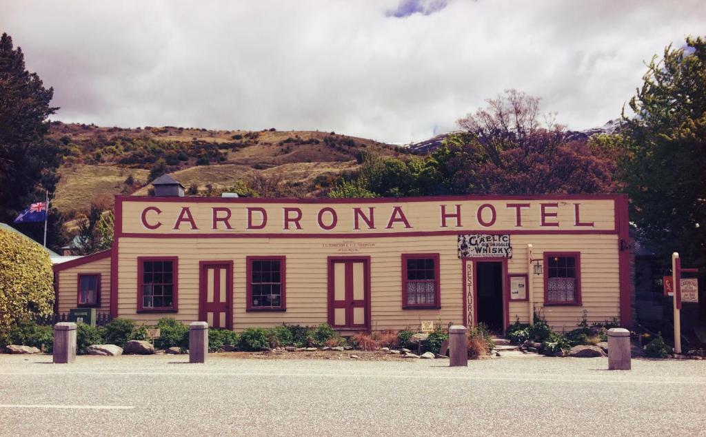 Cardrona Hotel Deals