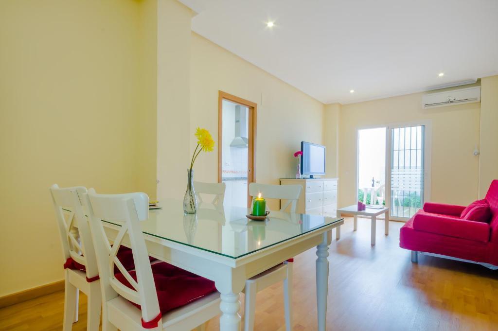 Imagen del Apartamentos Ribera del Puerto