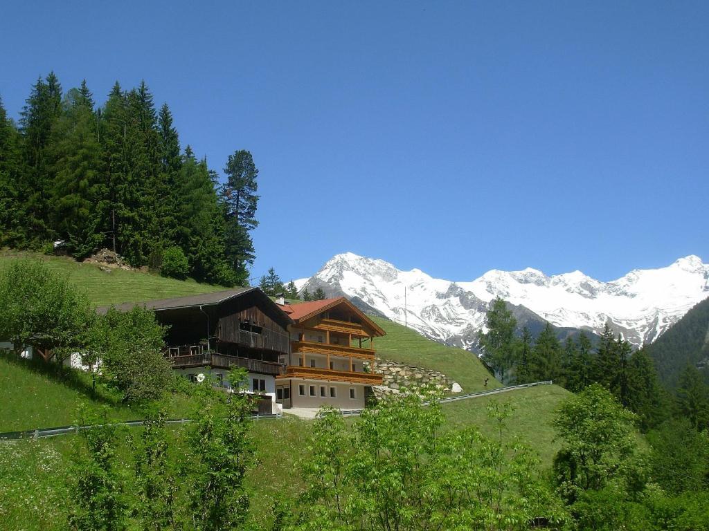 Apartments In Acereto Trentino Alto Adige