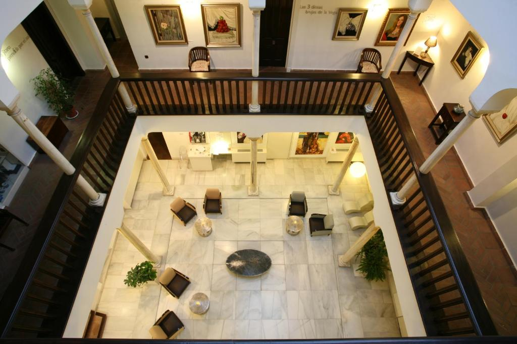 boutique hotels in granada  23